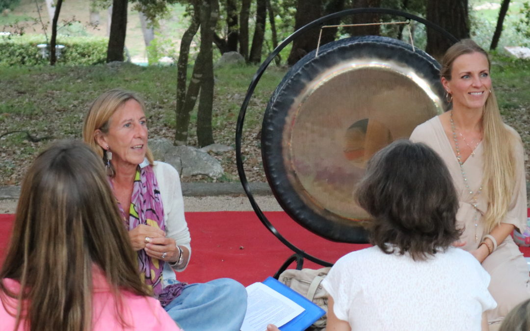 Sound Therapy & The Self | Interview with Áshildur Hlín Valtýsdóttir