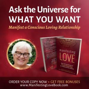 manifesting love author ofkje teekens